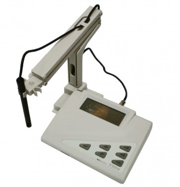 Professional Benchtop Conductivity Meter BC3020