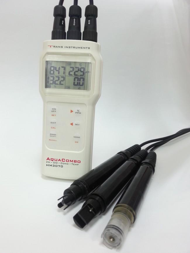 HortiStick 3-in-1 Multimeter