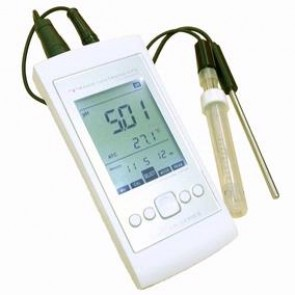 WalkLAB Professional pH meter HP9010
