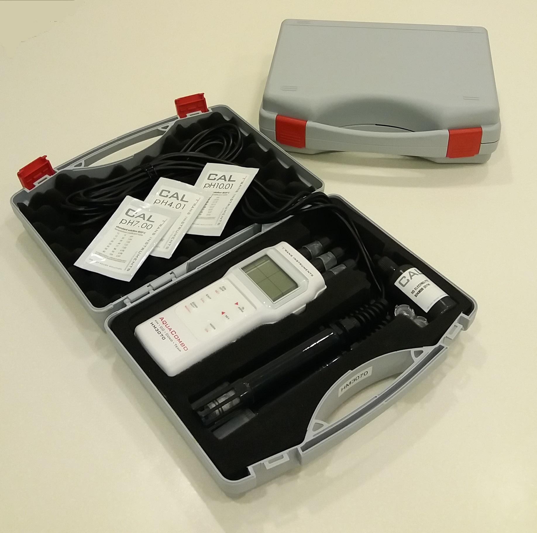 Packaging HM3070